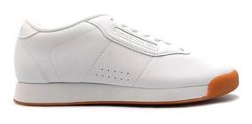 zapatos reebok antiguos blancos