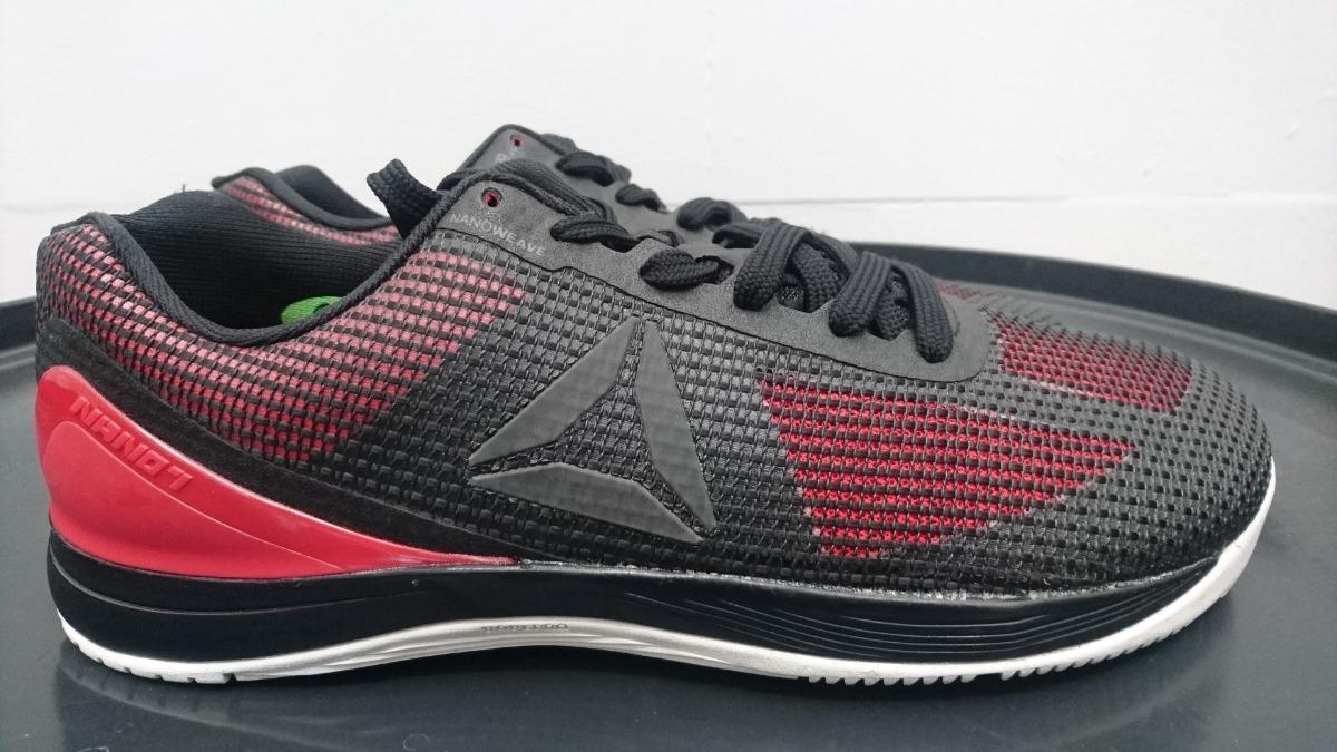 Tenis Reebok Crossfit Nano 7 Originales El Mejor Precio