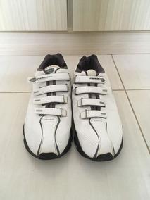 c73fa698c12 Tenis Reebok Dmx Shear Running Orig Fem Usado N 37 E N 38 - Tênis ...