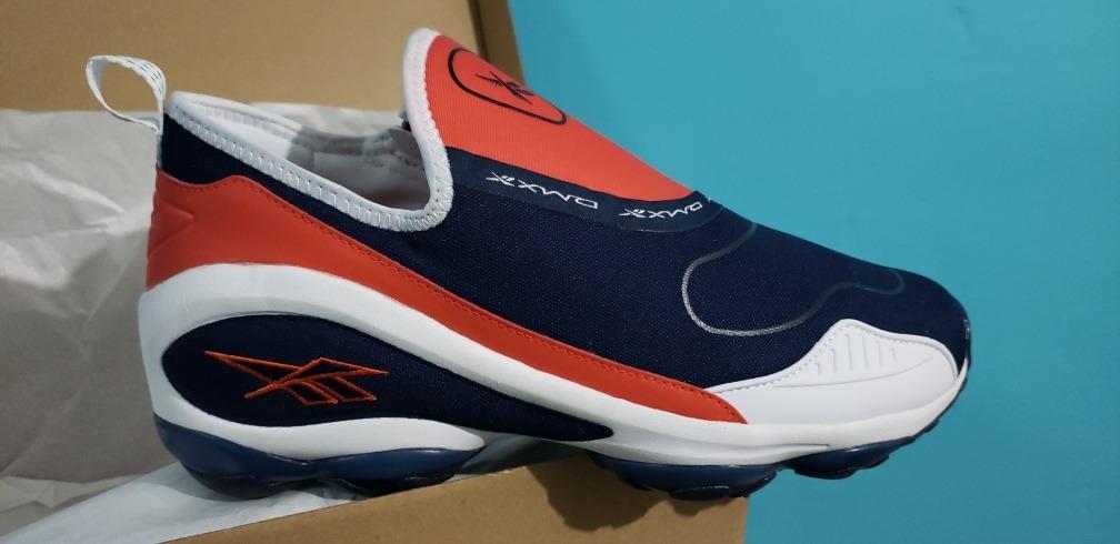 a6400c79e8 Tenis Reebok Dmx Run 10 Slip 8.5cm/10.5 Usa