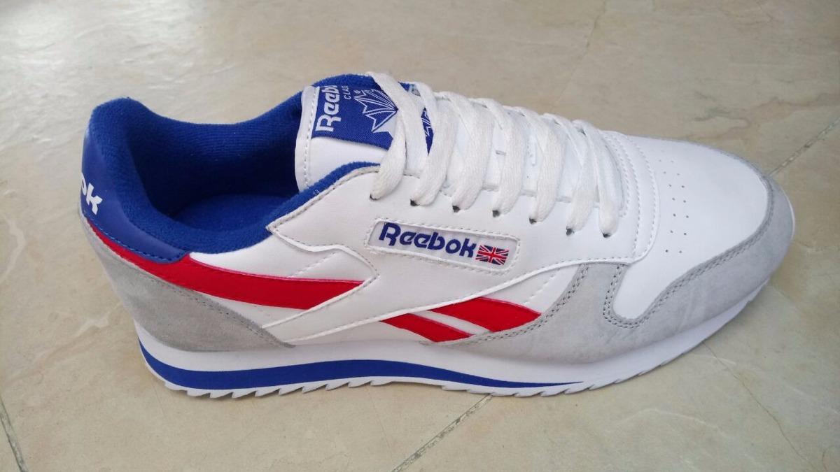 57cd3a33e6347 Zapatillas Tenis Reebok Hombre Original Envío Gratis -   235.000 en ...