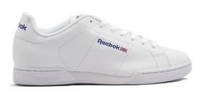 c6e84ad43b7 Tenis Rebook Clasicos Del No Reebok Hombre - Tenis Blanco en Mercado ...