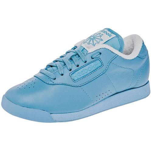 Tenis Reebok Princess Spirit Free V62704 Azul Dama Oi -   1 77b149d78701c