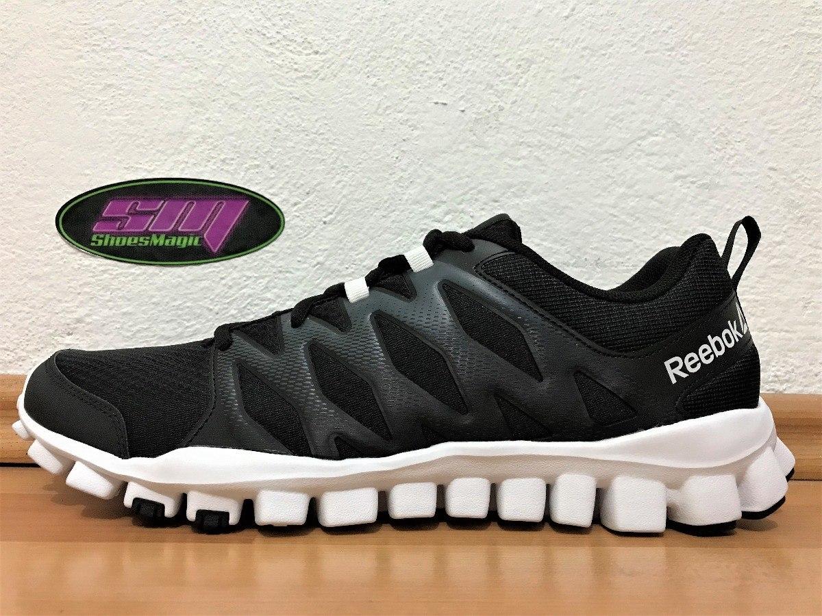 b01f9491a Tenis Reebok Realflex Para Correr -   999.00 en Mercado Libre