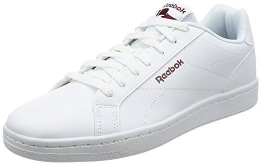 52accb032b07d Tenis Reebok Royal Complete Cln - Blanco Caballero -   1