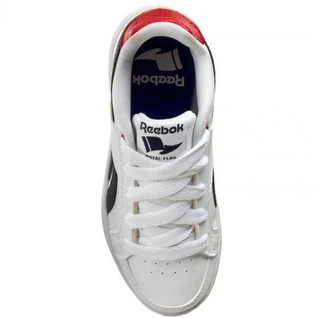 d7c1277b378 Tenis Reebok Royal Prime Infantil -   799.00 en Mercado Libre