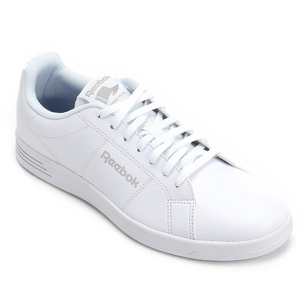 6f2fe59ac1 Tenis Reebok Royal Rally Bs9072 Total White Originales -   899.00 en ...