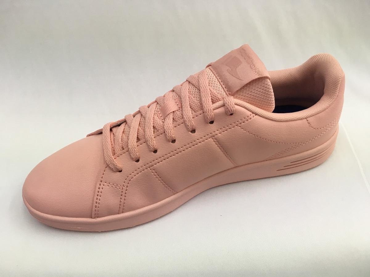 tenis reebok royal rally rosa para dama. Cargando zoom. f63f02c57f619