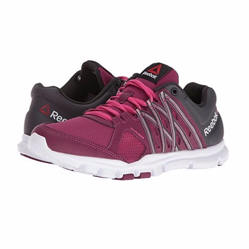 Tenis Reebok Running Shoe Yourflex Talla 39 Zapatos Mujer