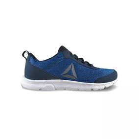 Tenis Reebok Speedlux 3.0, Color Azul, Hombre, Originales
