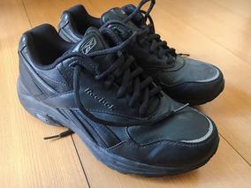 a8914f3623f Tenis Reebok Walking Original (comprado Nos Eua) Usado 1 Vez
