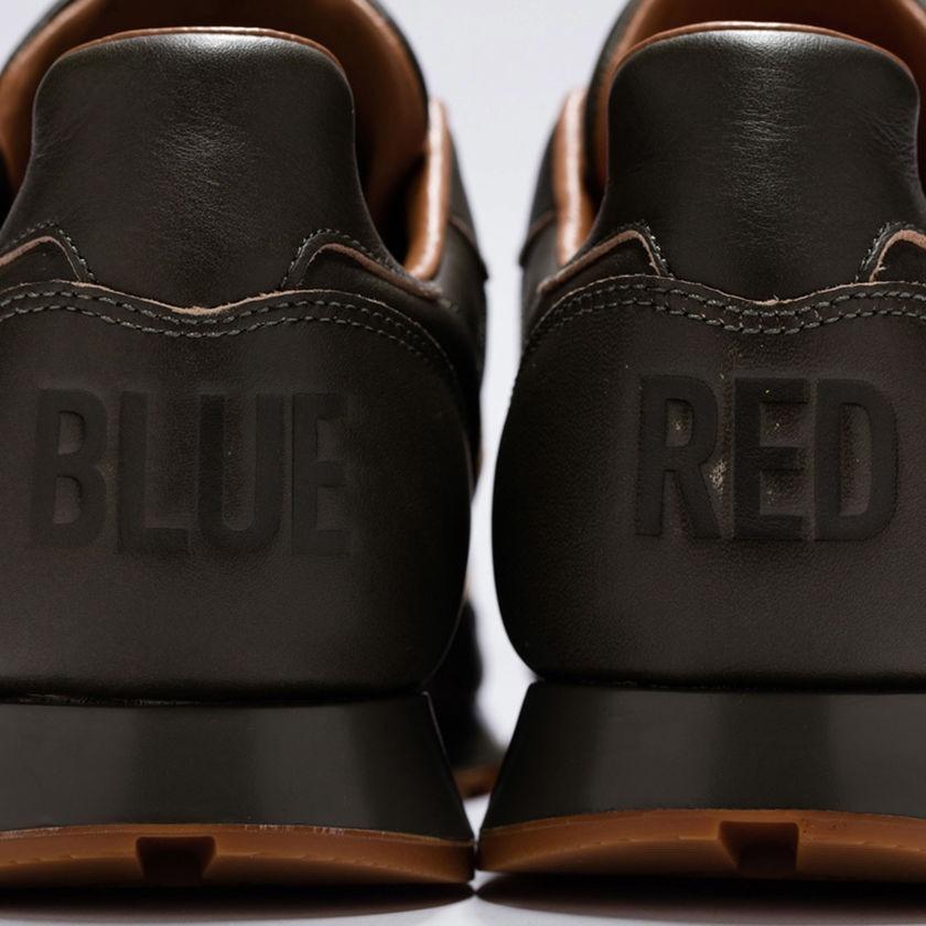 Tenis Reebok X Kendrick Lamar Classic Leather Lux 28mx 10us