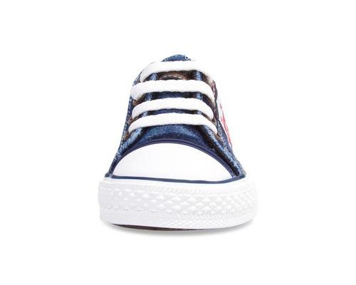 tenis refill azules pr-8064692