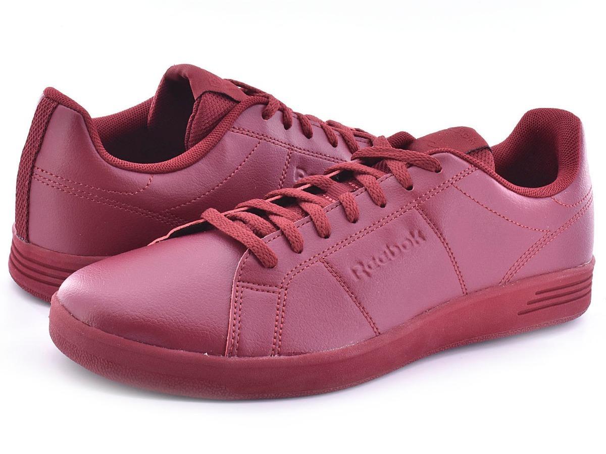ffb9d85703e tenis rojo royal rally reebok clasico casual urban sneaker. Cargando zoom.