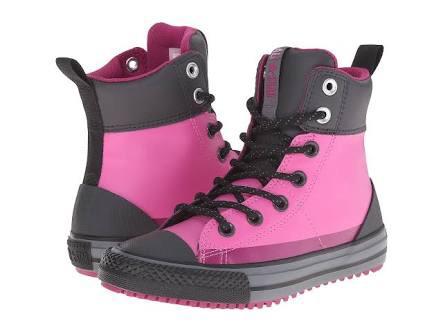 45ec5cf5e56a ... coupon for tenis rosa con negro para niña converse pink bd05e 771d4
