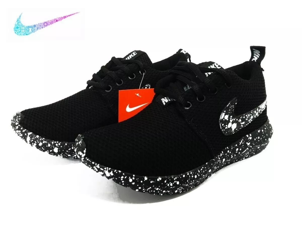 various colors picked up coupon codes Tenis Roshe One Academia Unisex Foto Original - R$ 53,00 em ...