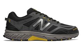 Tenis Running New Balance 510v4 Trail Hombre extra Ancho