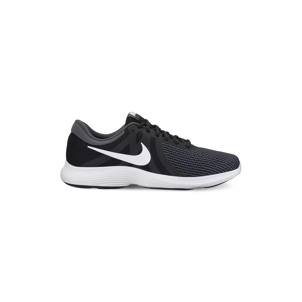 27596406f9 ... online retailer c3097 74870 tenis running nike revolution 4 negro  2578583. Cargando zoom.