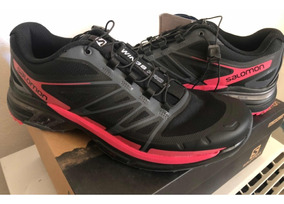 Garantía de calidad 100% liquidación de venta caliente zapatos de otoño Tenis Salomon Wings Pro 2 100% Originales Talla 6.5