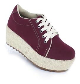 35d9f4e8d Sapato Arezzo Com Salto Anabela - Sapatos com o Melhores Preços no ...
