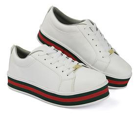 3742fc64d Tênis Kolosh Salto Sapatos no Mercado Livre Brasil