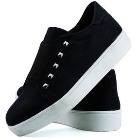 cb1cf19c0c Tenis Nike Feminino Sola Reta Outros Modelos - Sapatos no Mercado ...