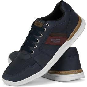 7e2e1b50af1 Sapato Social Casual Marrom 41 Moderno Masculino - Sapatos no Mercado Livre  Brasil