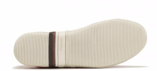 tenis sapatenis masculino osklen elastico couro original