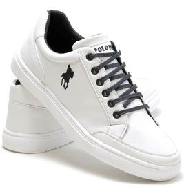 9dfd84a2a Shopping Oiapoque Bh Tenis Polo - Calçados, Roupas e Bolsas com o ...
