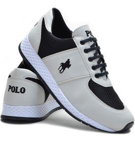 1d58f28f29 Sapatenis Polo Sport - Calçados, Roupas e Bolsas com o Melhores ...