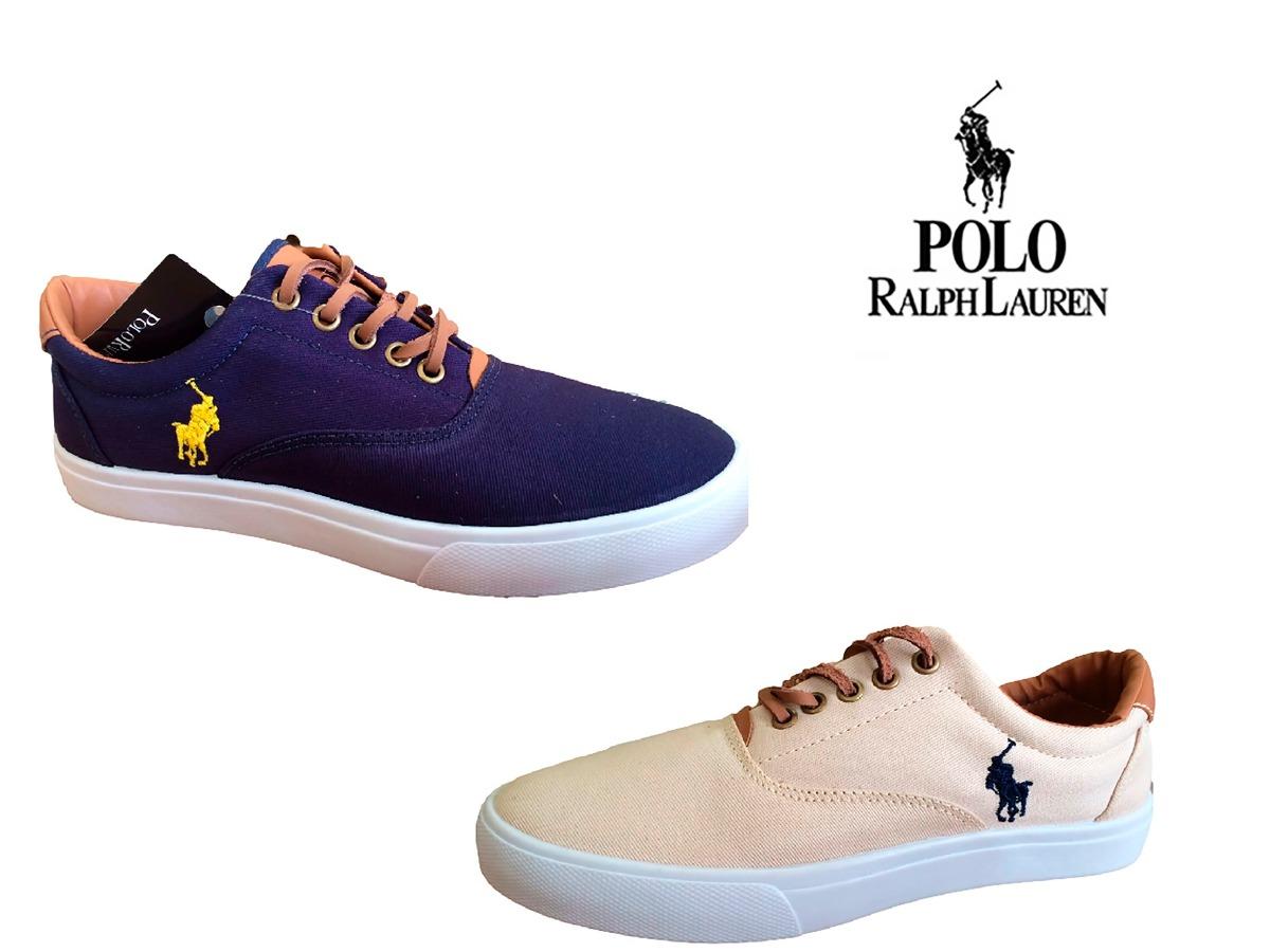 Tenis Sapatenis Polo Ralph Lauren Promoção - R  120 4744605ee9d