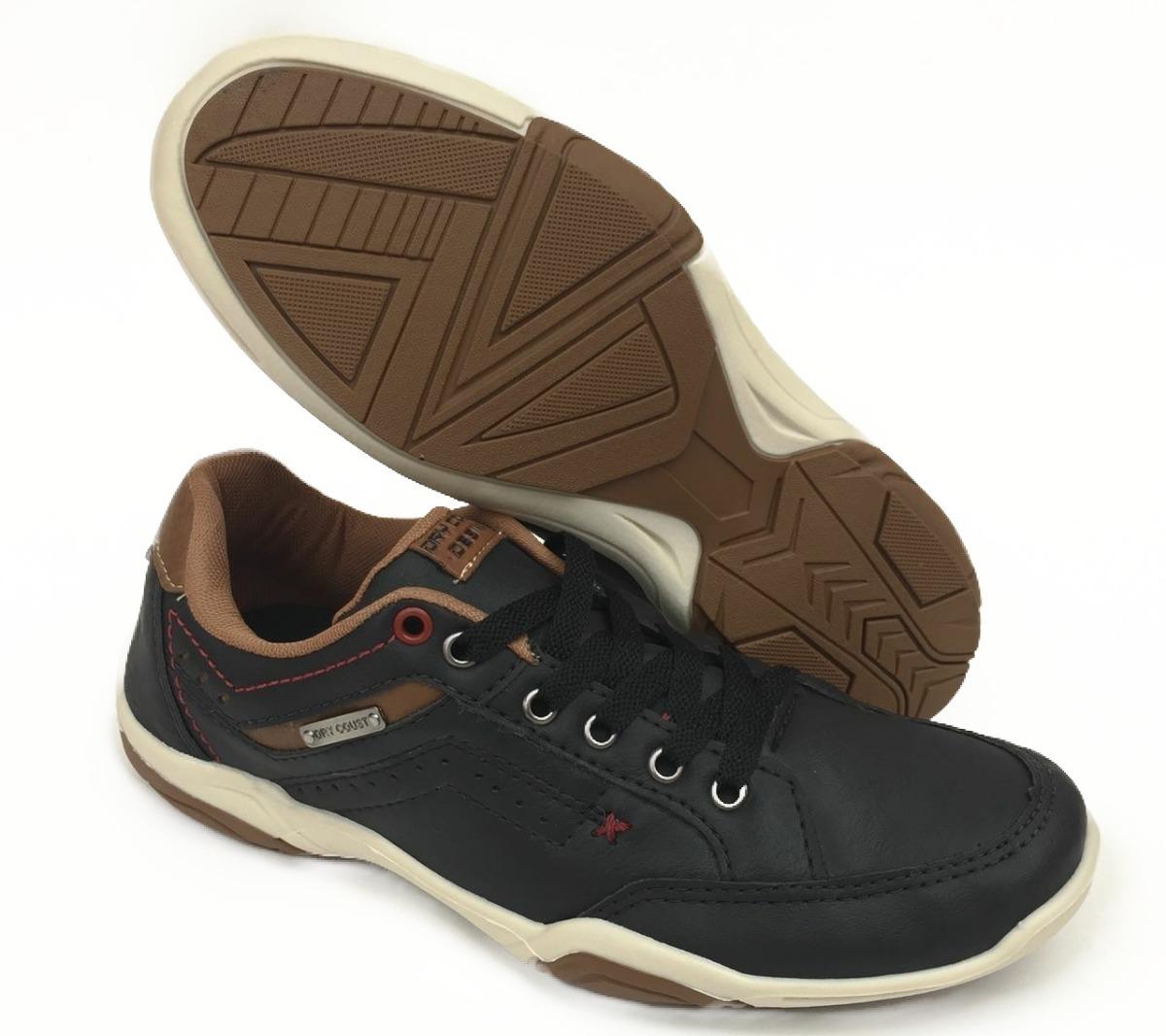 29f60a5537c tenis sapatenis sapato coust original masculino lançamento. Carregando zoom.