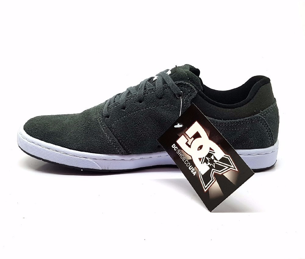 e52c4570b3757 tenis sapatenis skate preto dc-black friday 40% off. Carregando zoom.
