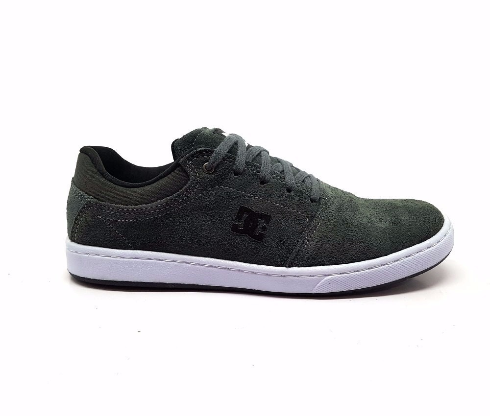tenis sapatenis skate preto dc-black friday 40% off. Carregando zoom. 0fb9506791f