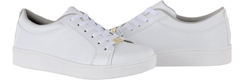 tenis sapatenis tênis casual  feminino cr shoes 4030