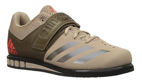 tenis sapatilha adidas powerlift 3 lpo crossfit