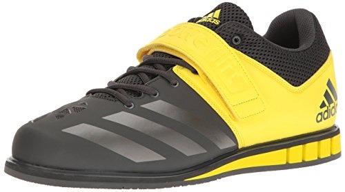 2128ff2980 Tenis Sapatilha adidas Powerlift 3 Lpo Crossfit + Brinde - R  669