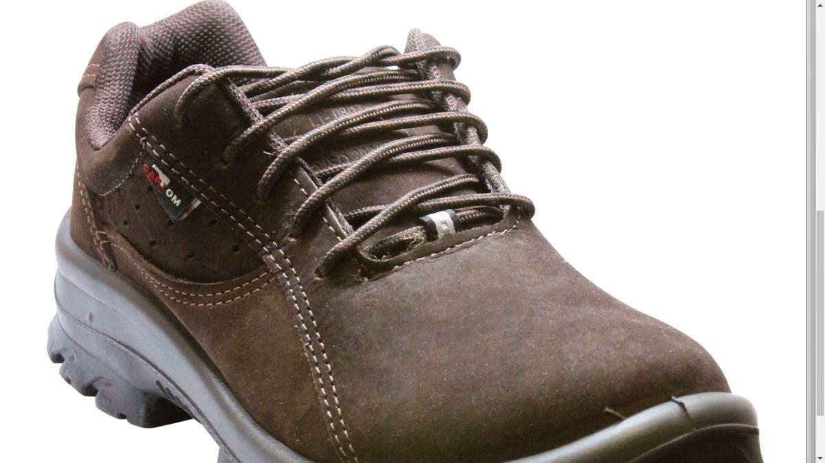 fdbc6df7fd37e tenis sapato epi segurança bota botina feminino masculino. Carregando zoom.