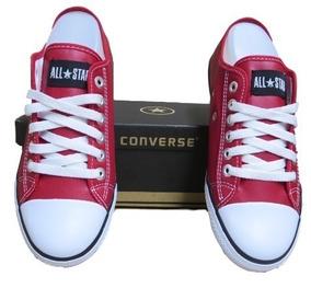 8228a7dd0 Tênis Converse All Star Original Masculino Envio Rapido. 4 vendidos - Minas  Gerais · Tenis Sapatos P/ Mulheres Homens All Star Couro Envio Já!