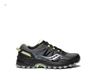 Tenis Saucony Excursion Tr11 Running