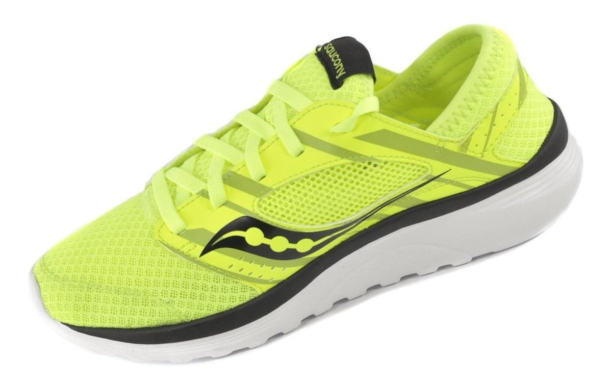 stile attraente più amato nuovi prodotti caldi Tenis Saucony Kineta Relay Amarillo Para Correr Hombre - $ 799.00 ...