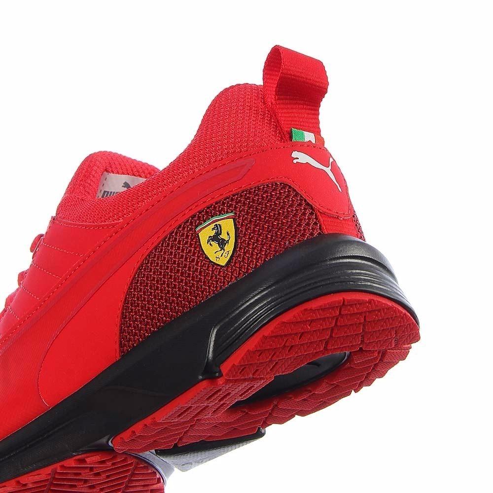 b637d3c3a0 Tenis Scuderia Ferrari Sf Pitlane 1.5 01 Puma 305873 01 - $ 1,490.00 ...