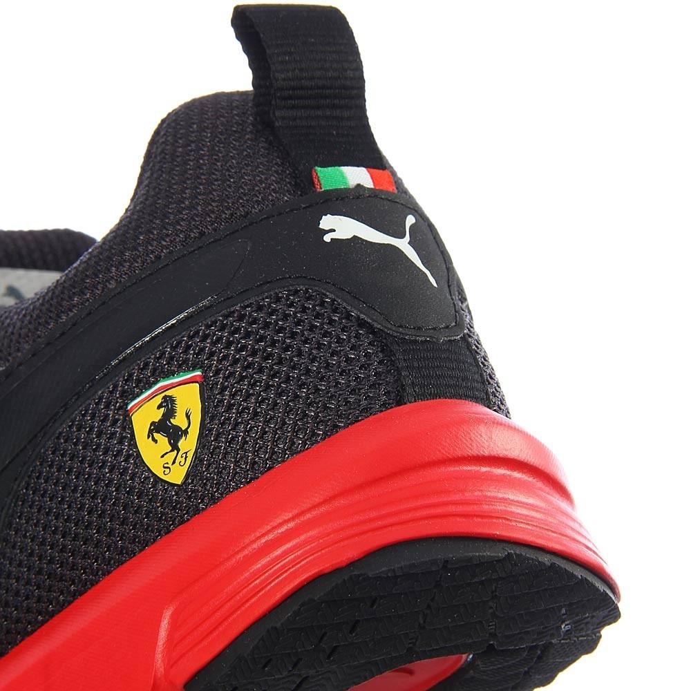 2187c39211 Tenis Scuderia Ferrari Sf Pitlane 1.5 02 Puma 305873 02 - $ 1,490.00 ...