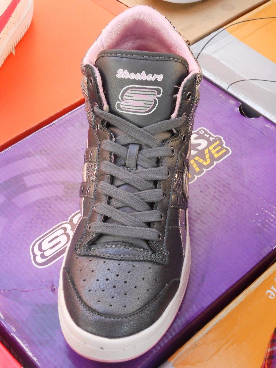 4d28994c167 tenis skechers bota fina y suave piel nuevos originales  25. Cargando zoom.
