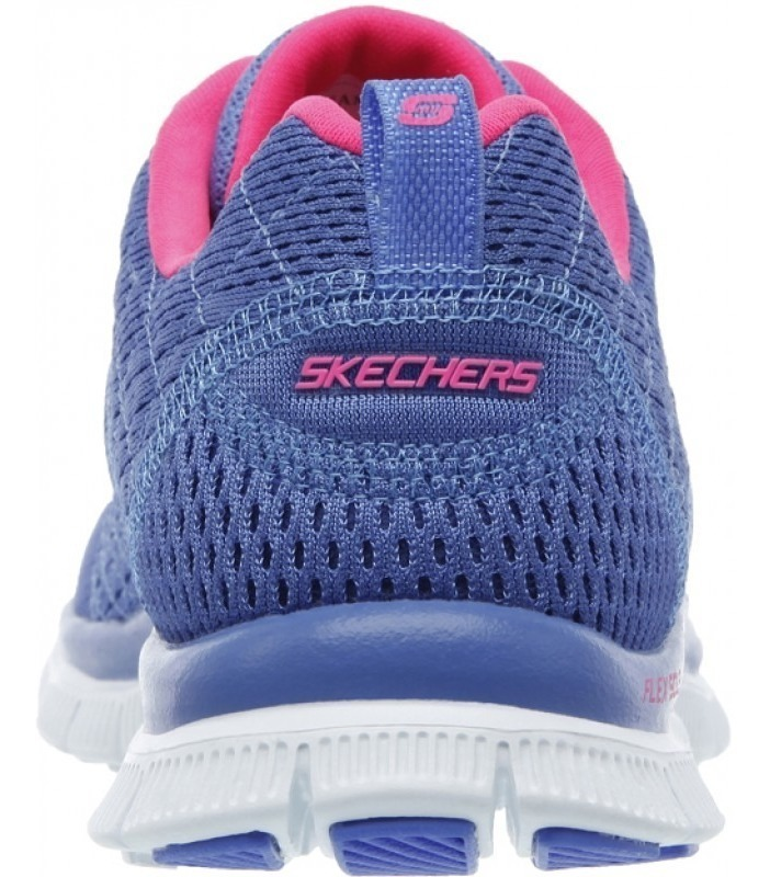 Exclusivo Mujer Skechers 12058 Flex Appeal Obvious