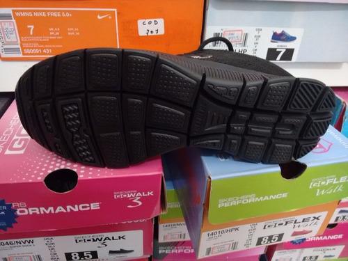 b09a8653209 Tenis Skechers Flex Appeal Sweet Spot - R  299