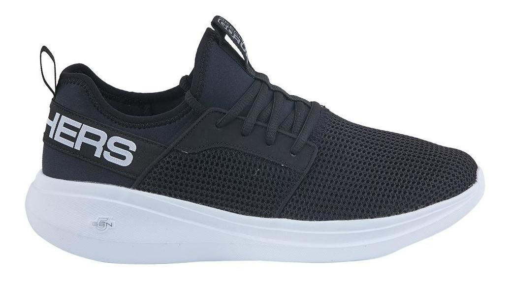 ropa deportiva de alto rendimiento Zapatillas 2018 Reino Unido Tenis Skechers Go Run Hombre - $ 949.00 en Mercado Libre