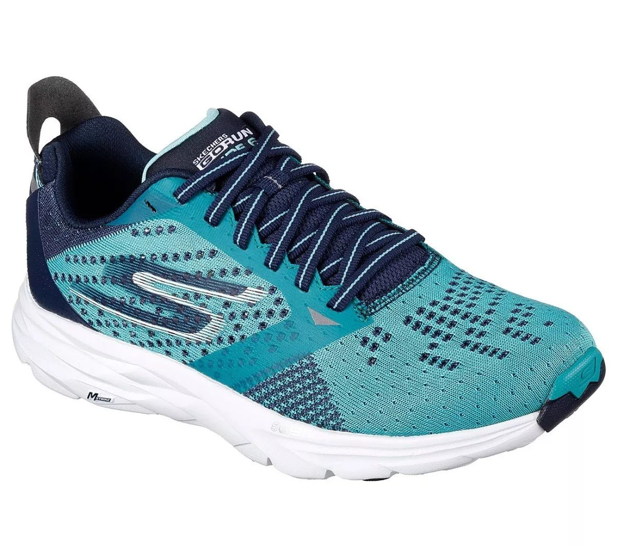 tenis skechers go run ride 6 original com nota. Carregando zoom. 9a21a0ad8e6ed