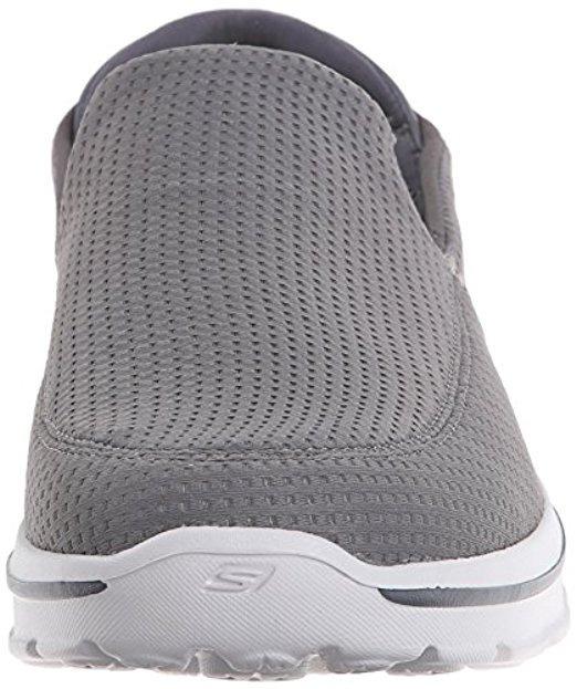 5b1ce13f79 Tenis Skechers Gowalk 3 54045gry -   1