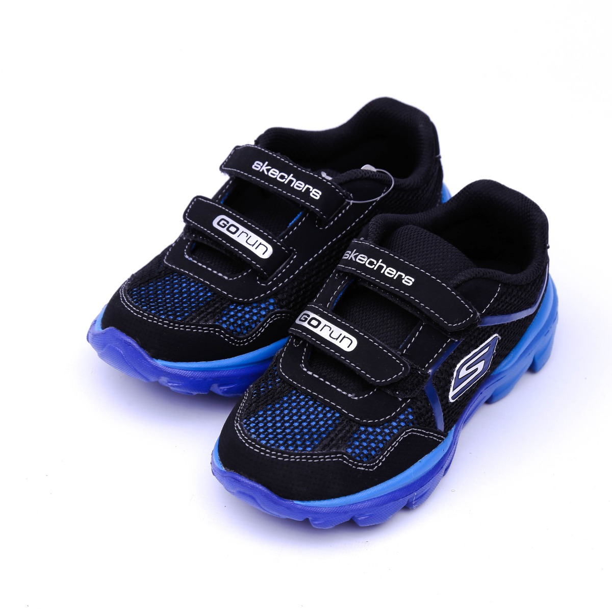 fcab3128edc tenis skechers infantil go run ride go to 95674n velcro. Carregando zoom.